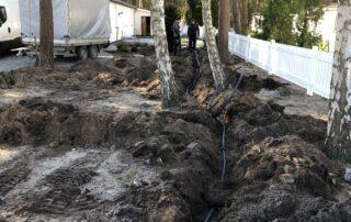 Bewässerungslösung von Garten Kalisch
