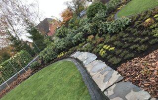 Pflanzungen Garten Kalisch Güstrow