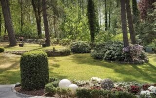 Gartengestaltung von Garten Kalisch